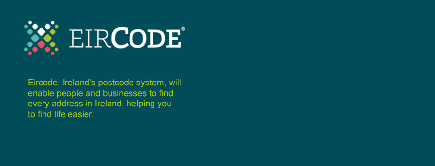 TankardStore.ie Now Using Eircode