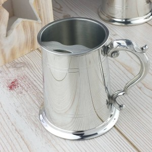 Moustache Guard Tankard